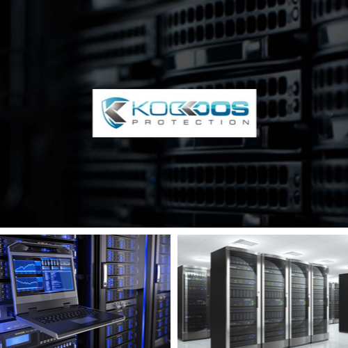 KODDOS anti DDOS and web hosting